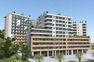 the old bakery apartments for sale becici montenegro
